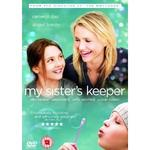 View Item My Sister's Keeper [DVD] [2009] 